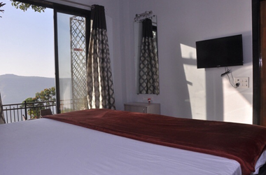 panchgani villas rent