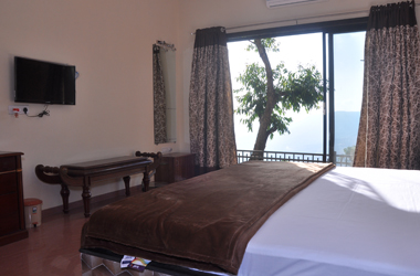 villas on rent in mahabaleshwar