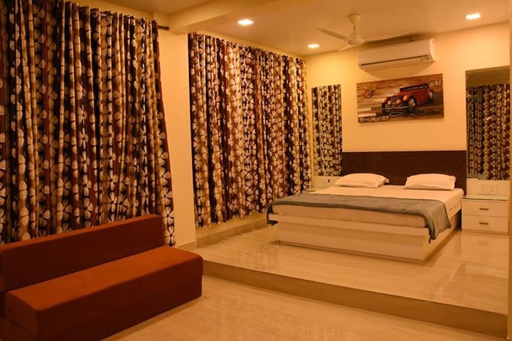 luxury bungalows in lonavala