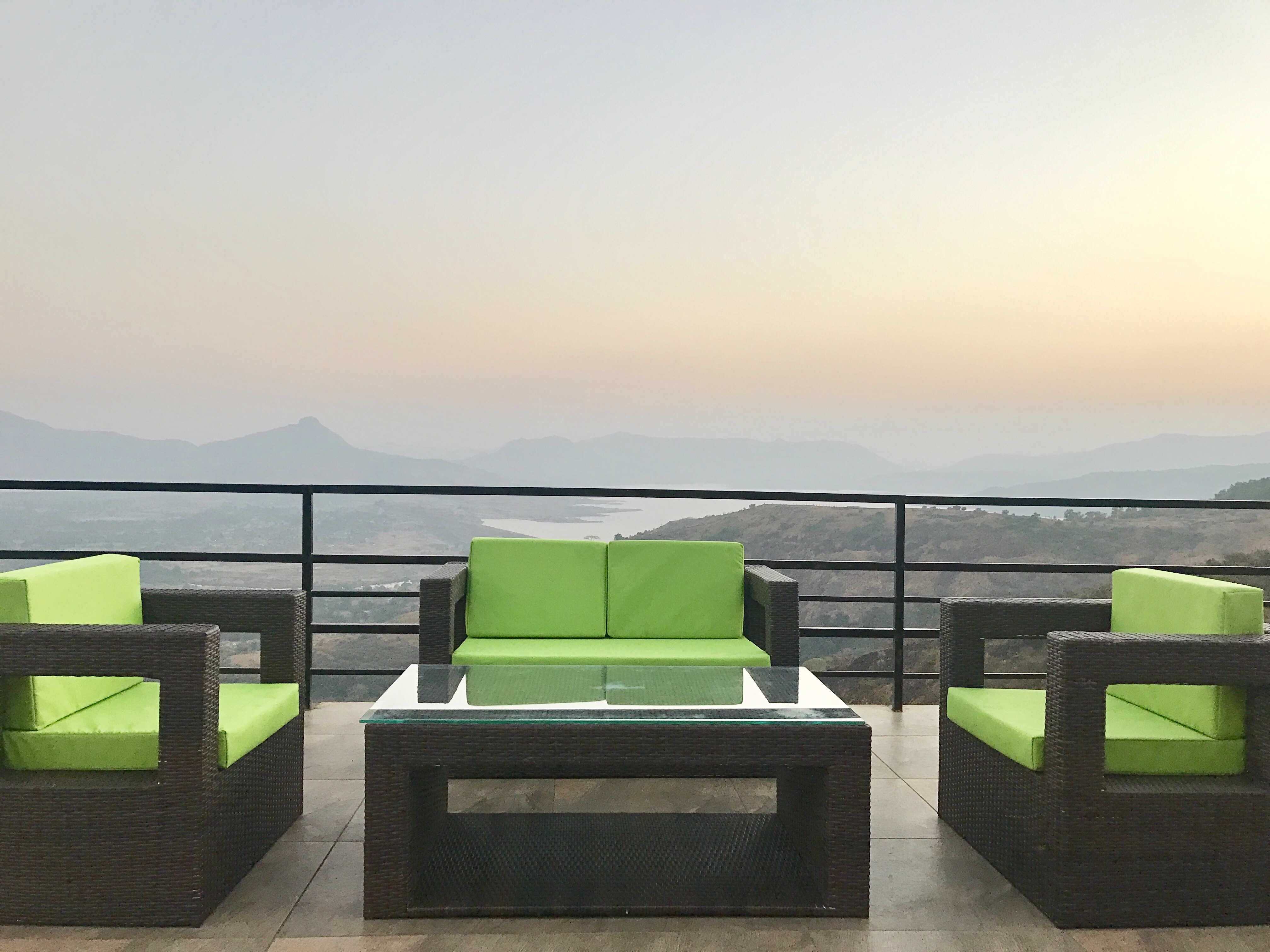 bungalow in lonavala on rent